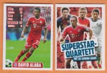 Bayern Munich David Alaba Austria